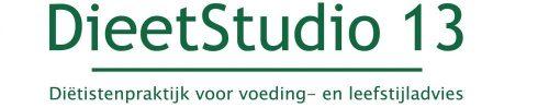 DieetStudio 13 Logo