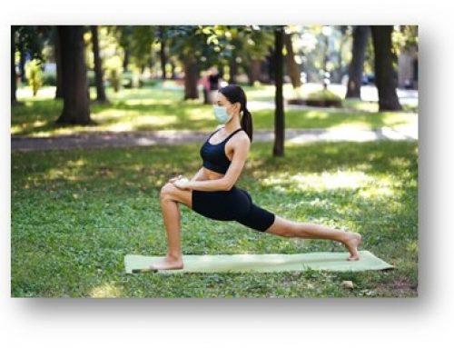 Hoe blijf jij fit en gezond nu de sportscholen dicht zijn?